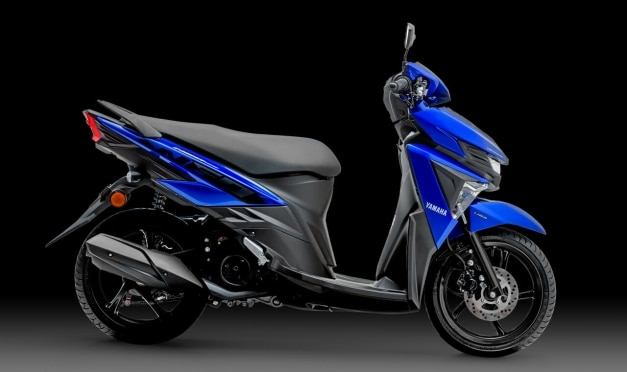 Yamaha Neo 125 2021: Preise, technische Daten und Fotos